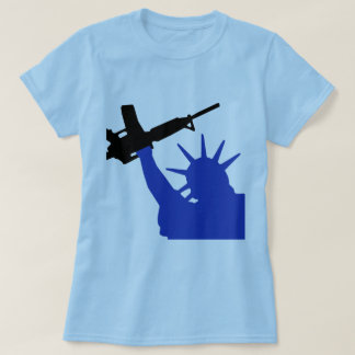 Women's Liberty Rifle Shirt