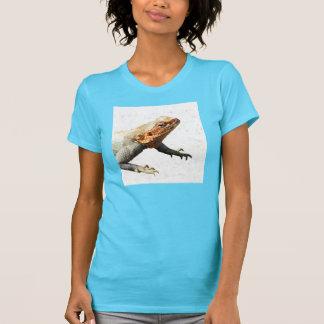 Women's Lizard T-shirt