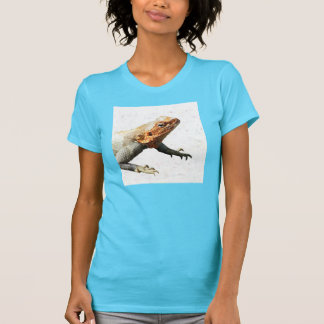 Women's Lizard T-shirt