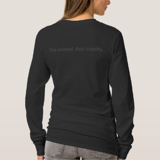 Women's Long Sleeve Pasado's Tee