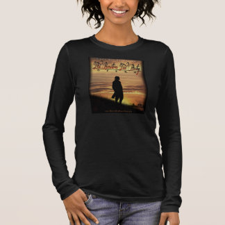 Women's Long-Sleeve Shirt
