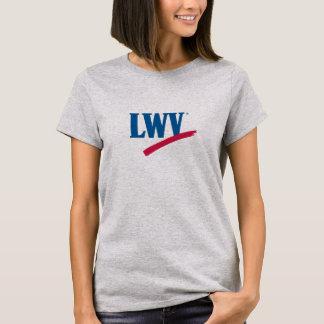 Women's LWV T-shirt Grey