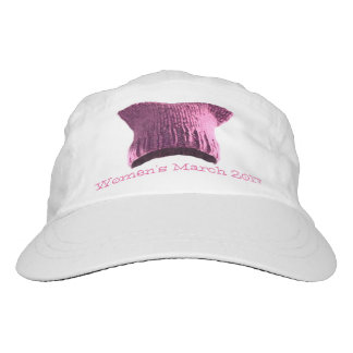 Women's March 2017 Pink Pussy Cat Hat #2