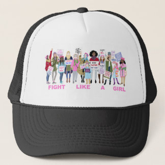 Women's March Hat