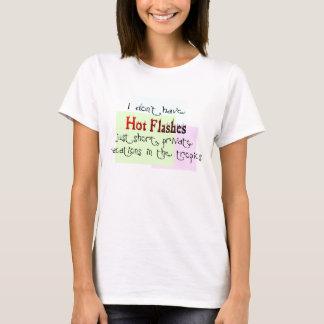Women's menopause t-shirt