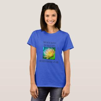 Women's Metta Lotus T-Shirt