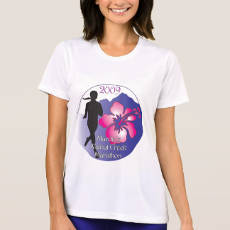 Women's Microfiber T-shirt