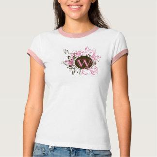 Women's Ministry Circle Tee Shirt