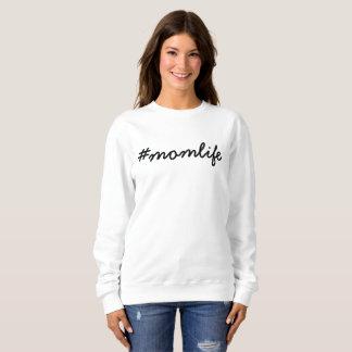 Women's momlife sweatshirt