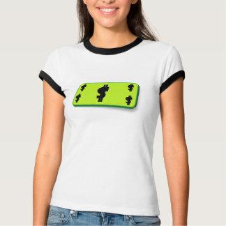 women's money shirt