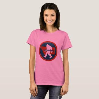 Women's Montana Bigfoot Project T-shirt