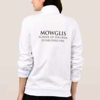 Women's Mowglis Fleece Zip Jogger Jacket