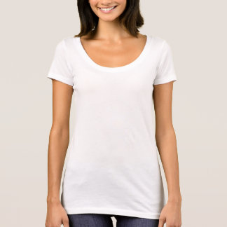 Women's Next Level Scoop Neck T-Shirt