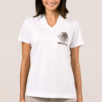 Women's Nike Dri-FIT Pique Polo Shirt MX