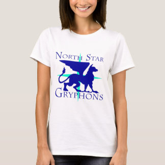 Women's North Star Gryphons T-Shirt