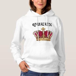 Women's Queen Hoodie