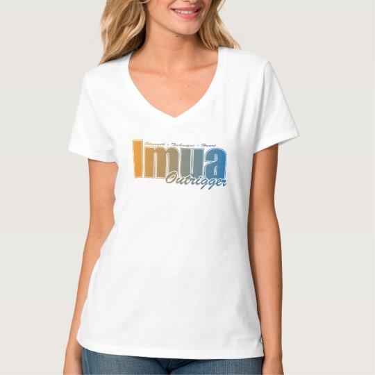Women's Race Logo 1 T-Shirt