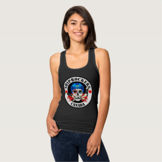 Women's Racer Back Shirt