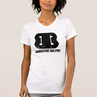 Women's Radioactive Halfpipe Tank top