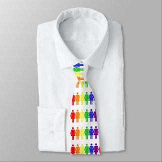 women's rights 2017 LGBTQIA Tie
