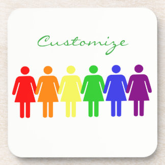 women's rights LGBTQIA Thunder_Cove Coaster