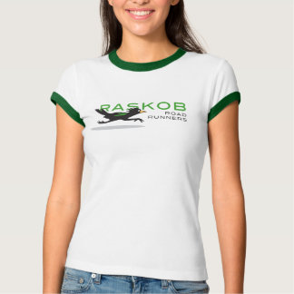 Women's ringer shirt