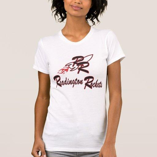 Women's Rockets Tee