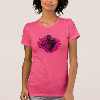 Womens Sacred Heart Shirt