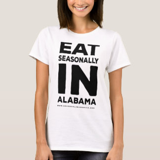Women's Seasonal in Alabama T-Shirt