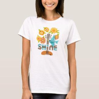 """Women's """"Shine"""" T-shirt"""