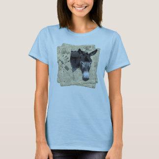 Women's shirt Donkey