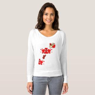 Women's shirt for girls