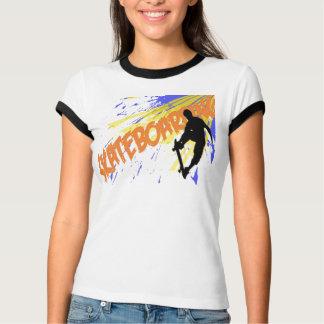 Women's Skater Shirt