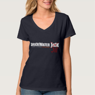 "Women's ""Smackwater Jill"" (dark) T Shirts"