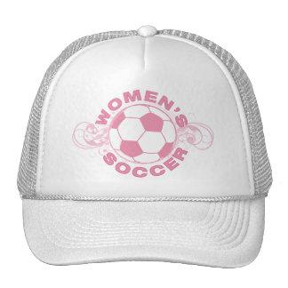 Women's Soccer Cap