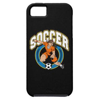 Women's Soccer Logo iPhone 5 Case