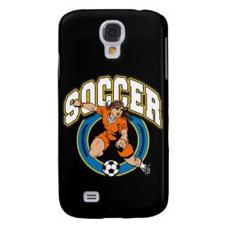 Women's Soccer Logo Samsung Galaxy S4 Covers