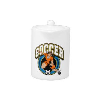 Women's Soccer Logo