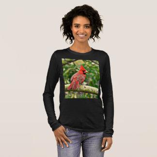 Women's Sonoran Cardinal Long Sleeve Tee