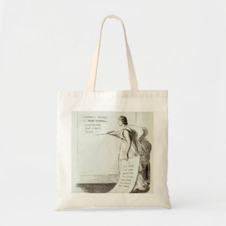 Women's Sphere Revised Budget Tote Bag