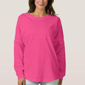 Women's Spirit Jersey Shirt 9 colorS FUCHSIA