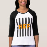 Women's Sport Ref T-Shirt