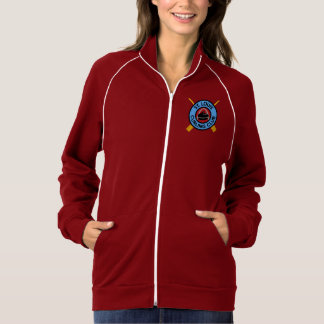Women's St Louis Curling Club Jacket