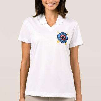 Women's St Louis Curling Club Polo Shirt