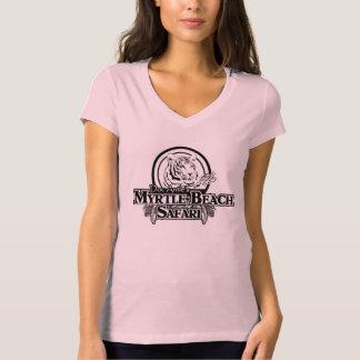 Women's STAFF shirt - PINK