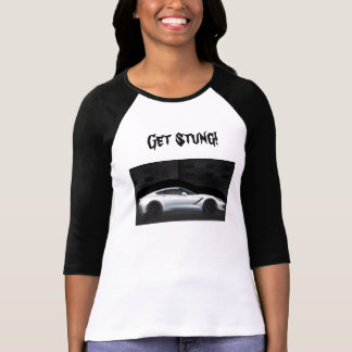 Women's Stingray T-Shirt