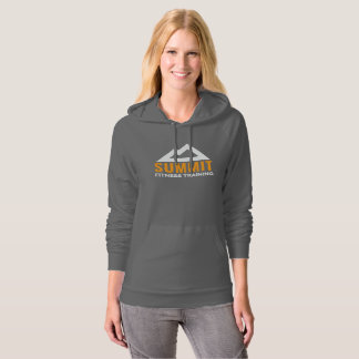 Women's Summit Fitness Training Hoodie