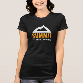 Women's Summit Fitness Training T-shirt