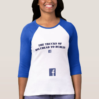 Women's T-Shirt 3/4 length sleeves
