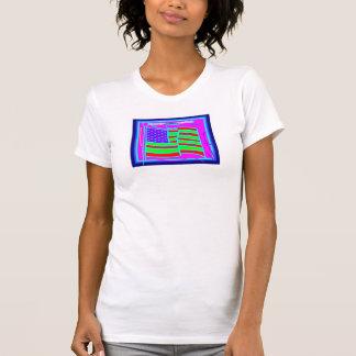 Women's T-Shirt, African American